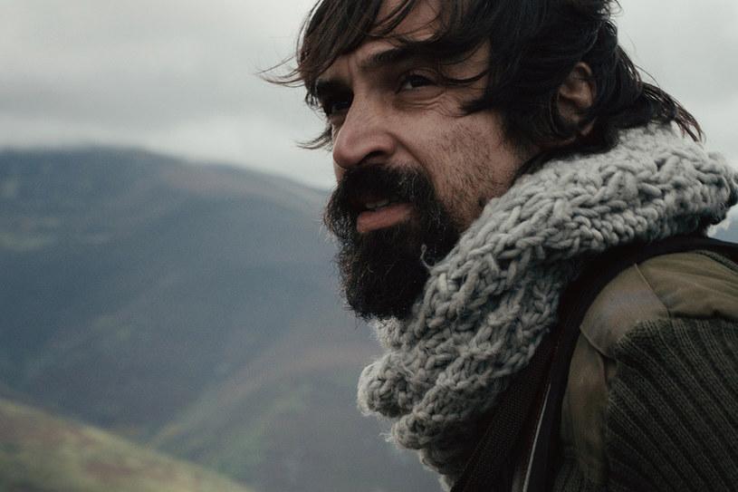 W Paulo Coehlo wciela się w filmie Daniela Augusto Júlio Andrade /materiały prasowe