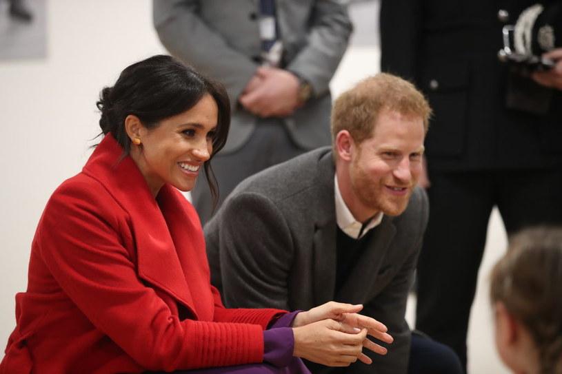 W październiku Harry przyznał, że marzy o córeczce /Getty Images