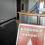 W październiku kontrole w wybranych kancelariach komorniczych - GIODO
