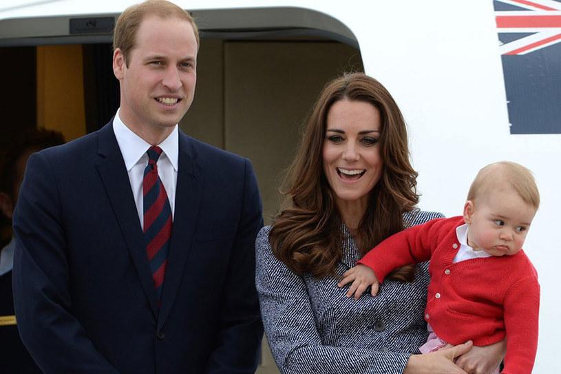 W październiku poinformowano, że drugie dziecko pary książęcej przyjdzie na świat w kwietniu 2015 roku. /East News