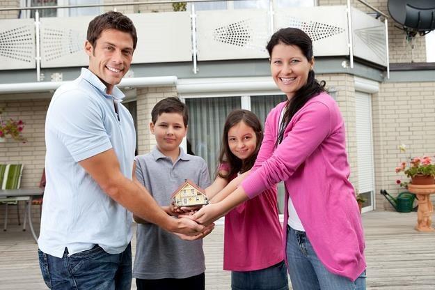 W październiku program Mieszkanie dla Młodych cieszył się rekordowym zainteresowaniem /©123RF/PICSEL