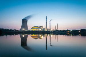 W Pekinie zamykają elektrownie węglowe