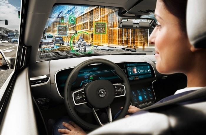 W pełni niezawodne, autonomiczne samochody to niedaleka przyszłość /INTERIA.PL/informacje prasowe