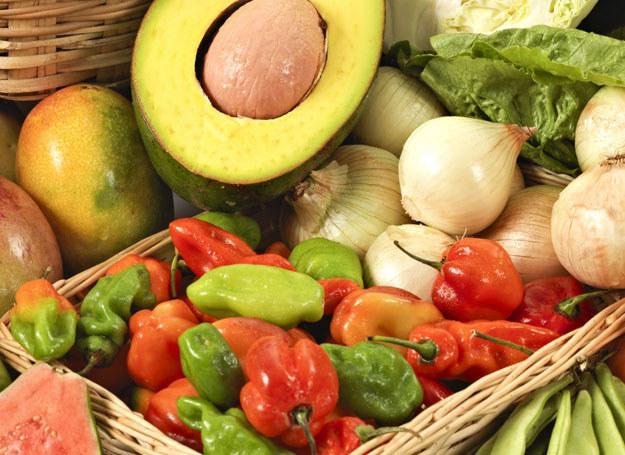 W pełni sezonu warzywno-owocowego nie trudno o smaczne i tanie produkty /INTERIA.PL/materiały prasowe
