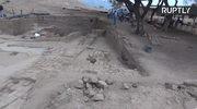 W Peru odnaleziono grobowce należące do starożytnej cywilizacji. Zmarłych najpewniej złożono w ofierze