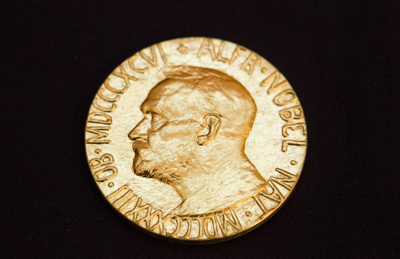 W piątek (9 października) zostanie wręczona Pokojowa Nagroda Nobla /BERIT ROALD/AFP /East News