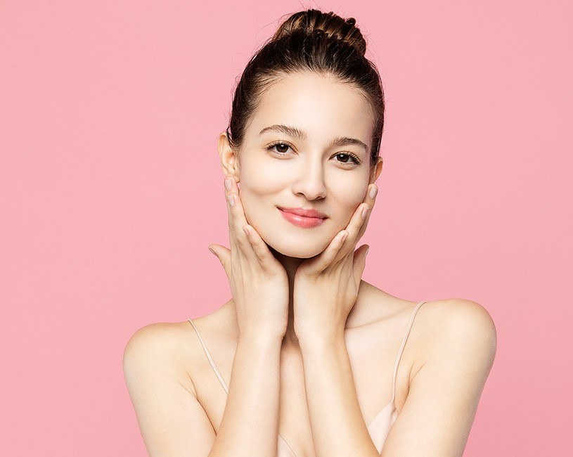 W pielęgnacji wieloetapowej, ważna jest kolejność w jakiej nakładasz kosmetyki /materiały promocyjne