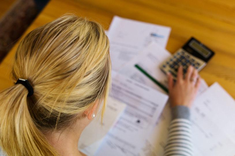 W pierwszej połowie 2021 r. sądy ogłosiły aż 9 tys. upadłości konsumenckich /123RF/PICSEL