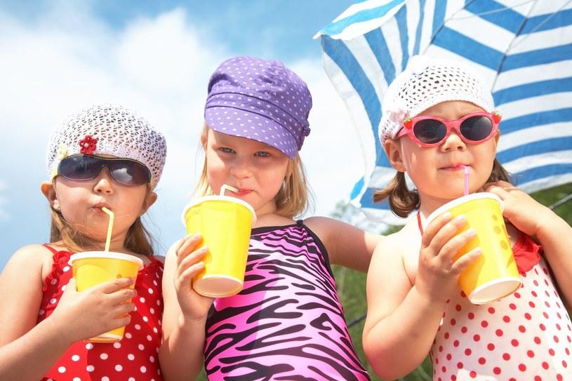 W pierwszej połowie lipca będzie sporo słonecznych i ciepłych dni