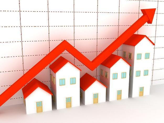 W pierwszych miesiącach 2013 roku sprzedaż mieszkań była bardzo dobra /©123RF/PICSEL