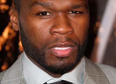 W pierwszym filmie produkcji 50 Centa wystąpi Nicolas Cage - fot. Michael Buckner /Getty Images/Flash Press Media