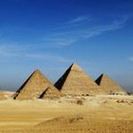 W piramidzie Cheopsa znajduje się ukryta komnata