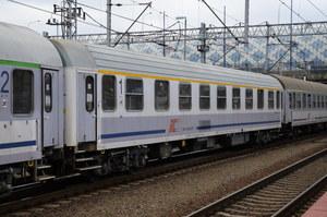 W PKP Intercity nadal surowsze limity. Spółka sprzedaje 50 proc. miejsc
