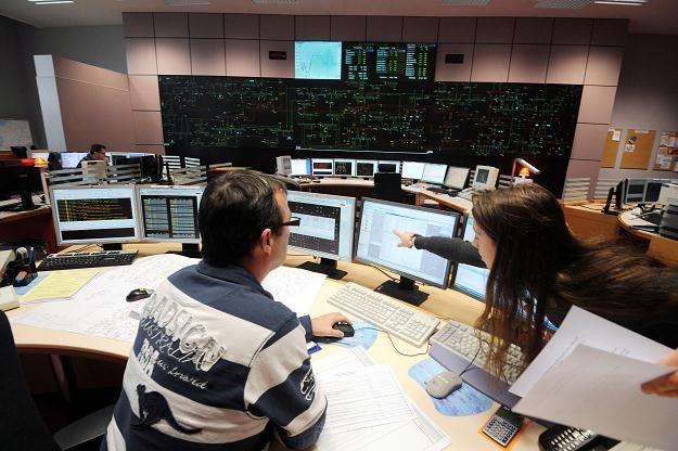 W planach rządu jest wybudowanie dwóch siłowni atomowych o łącznej mocy ok. 6 GW /AFP