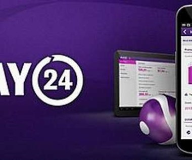 W Play24 umożliwia doładowanie konta za pomocą Apple Pay i Google Pay