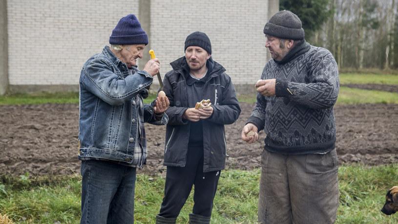 W Plutyczach zobaczymy budowę nowego ogrodzenia /FOKUS TV