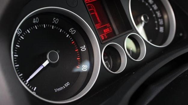 W początkowym okresie eksploatacji warto korzystać maksymalnie z 3/4 mocy i obrotów silnika. /Motor
