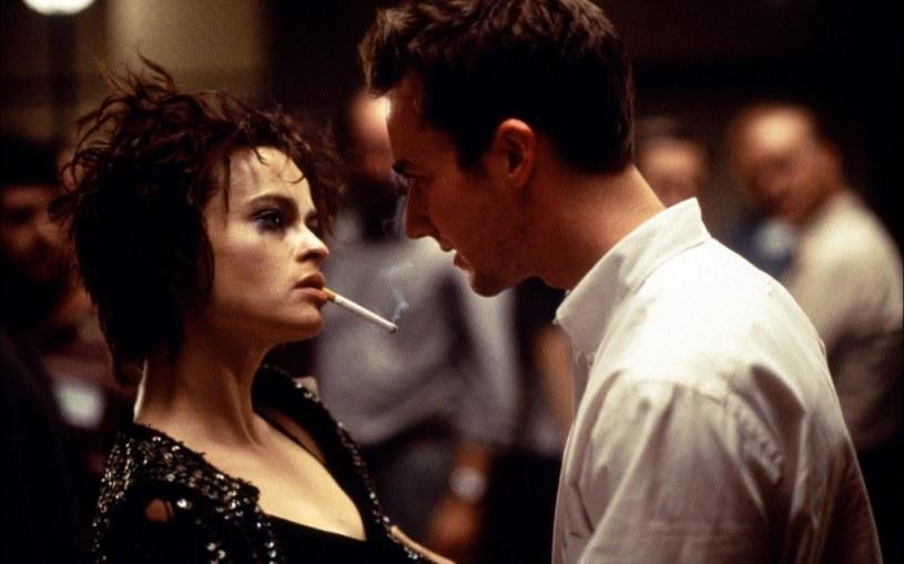 """W """"Podziemnym kręgu"""" Davida Finchera """"kradła"""" sceny nie tylko Edwardowi Nortonowi /materiały prasowe"""