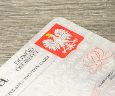 W pół roku Polacy utracili ponad 140 tysięcy dowodów osobistych
