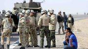 W połowie października Polacy przekażą bazę Echo w Iraku