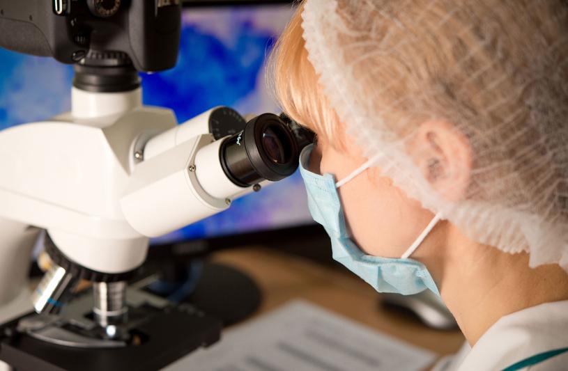 W Polsce 14 procent kobiet robi badania regularnie /Picsel