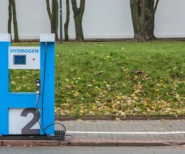W Polsce będą powstawać stacje tankowania wodoru