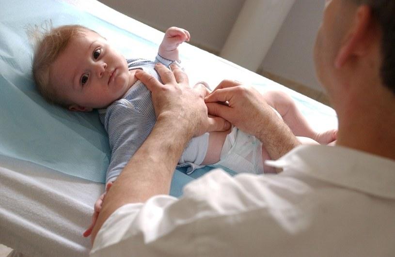 W Polsce brakuje pediatrów /East News