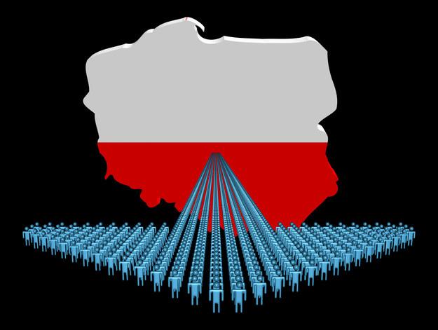 W Polsce brakuje pracowników /123RF/PICSEL