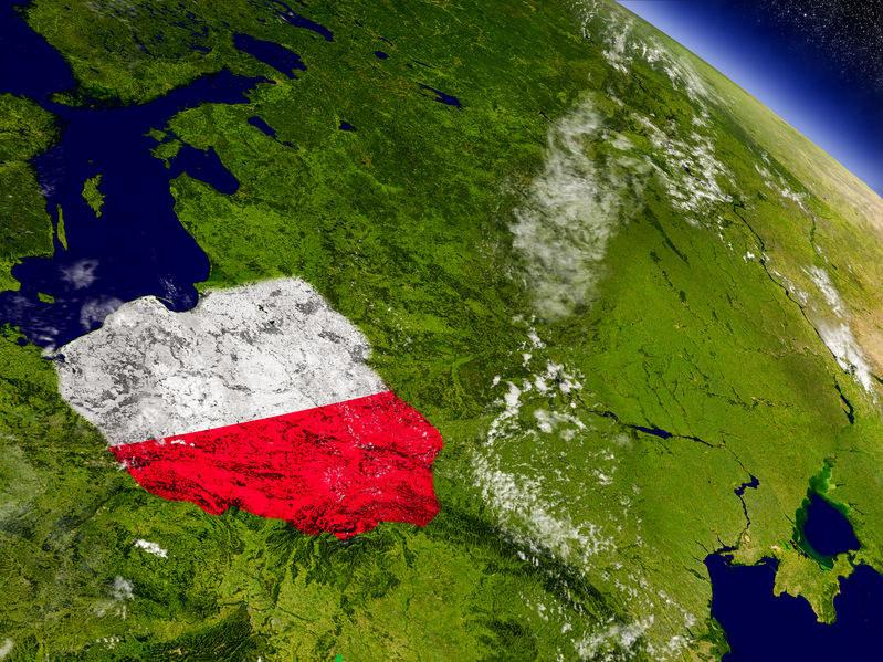 W Polsce działa około 100 firm wytwarzających technologie kosmiczne /123RF/PICSEL