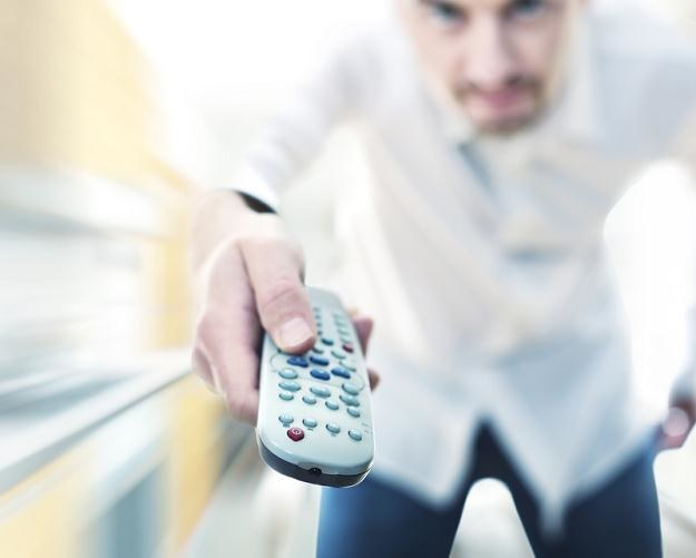 W Polsce działają już trzy multipleksy pozwalające na odbiór kilkunastu kanałów /© Panthermedia