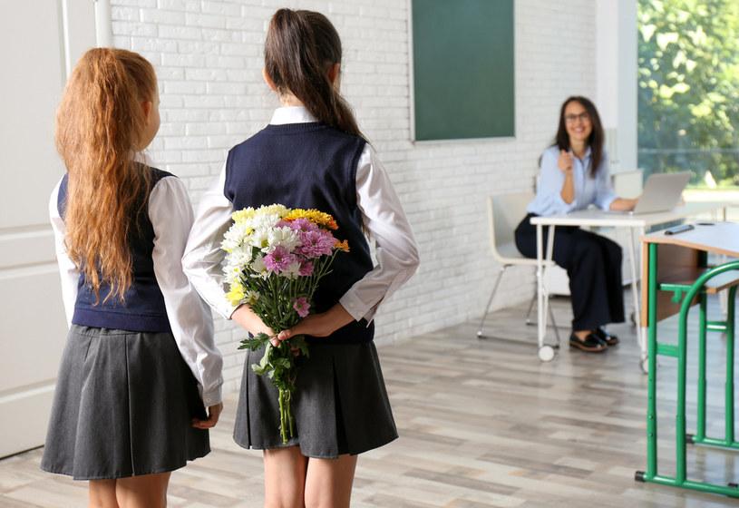 W Polsce Dzień Nauczyciela obchodzony jest 14 października /123RF/PICSEL