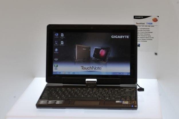 W Polsce Gigabyte znany jest z płyt i kart, ale tajwański gigant produkuje także notebooki /AFP