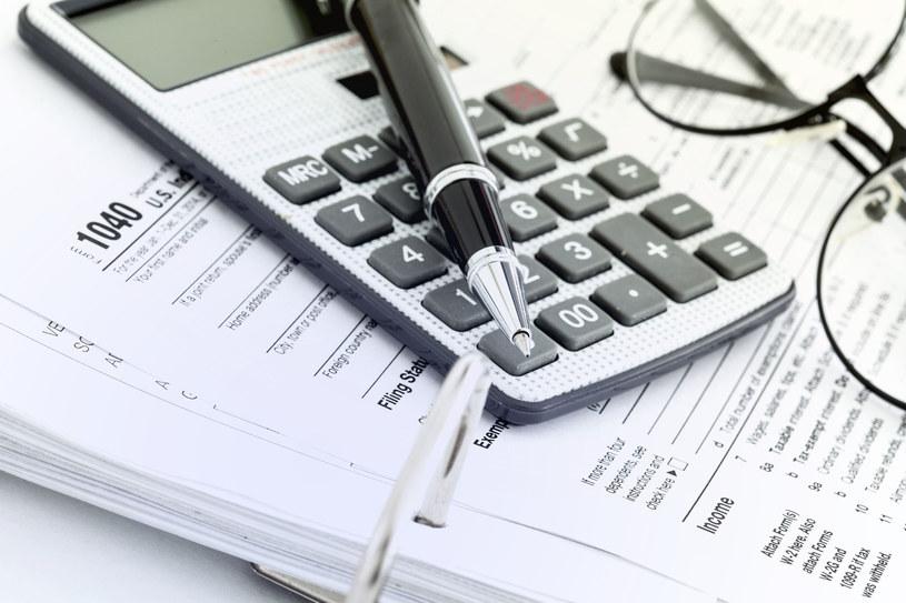 W Polsce jest czternaście różnych obciążeń fiskalnych /123RF/PICSEL