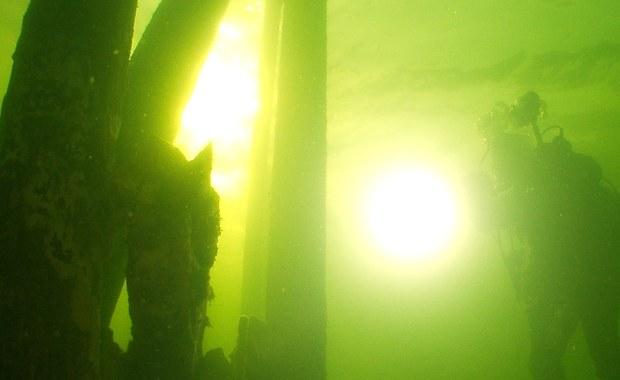 W Polsce jest jezioro pełne torped.  To jedna z największych tajemnic II wojny światowej