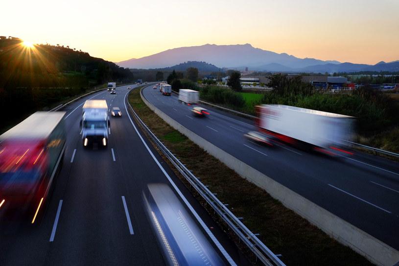 W Polsce jest za mało wykfalifikowanych kierowców. /123RF/PICSEL