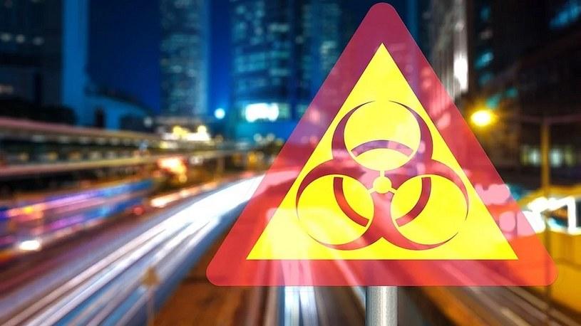 W Polsce już 48 osób hospitalizowano z powodu chińskiego wirusa SARS-CoV-2 /Geekweek