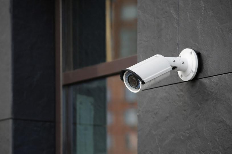 W Polsce kamery są instalowane wszędzie, bez żadnego nadzoru, co gorsza często nie wiadomo, kto i na jakich zasadach ma dostęp do nagrań /123RF/PICSEL