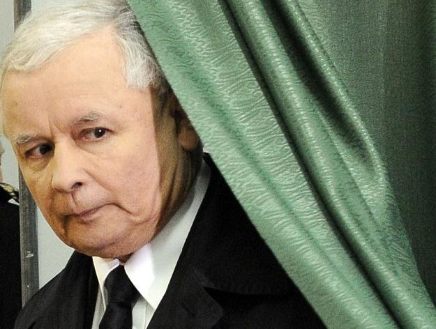"""""""W Polsce kończy się czas wprowadzania w błąd """" /AFP"""