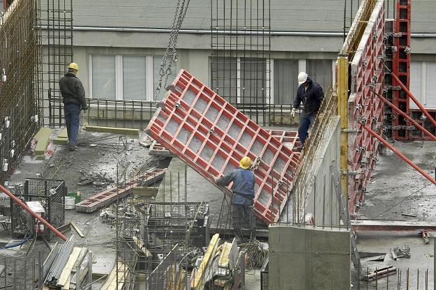 """W Polsce kondycję firm z branży budowlanej najlepiej określa słowo """"stabilizacja"""" /© Bauer"""