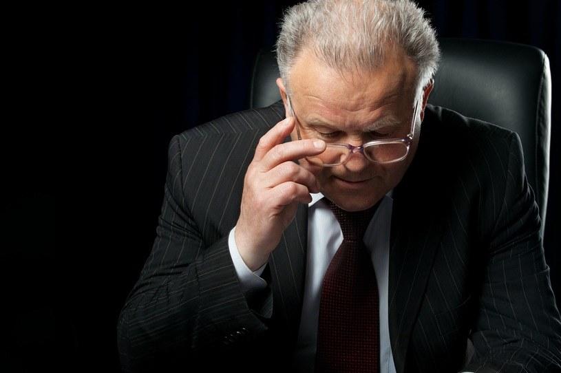 W Polsce konieczna będzie podwyżka wieku emerytalnego /123RF/PICSEL