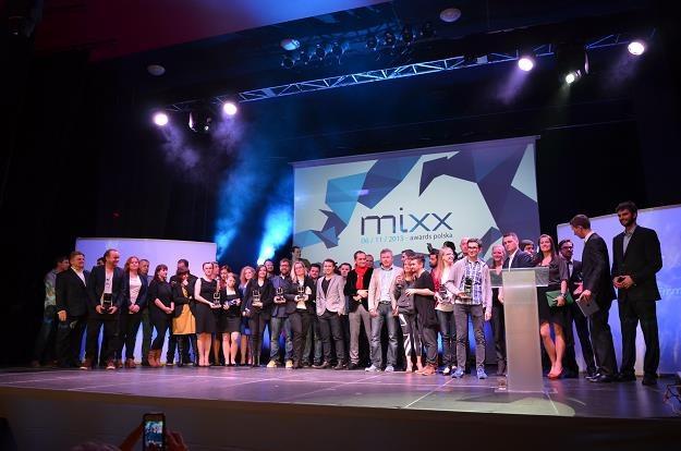 W Polsce konkurs MIXX organizowany jest już po raz ósmy /