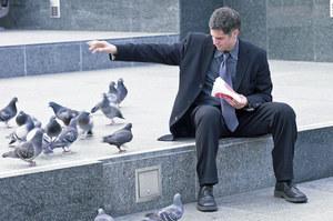 W Polsce łatwo trafić na bezrobocie