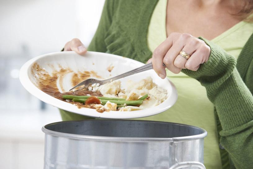 W Polsce marnuje się 9 milionów ton jedzenia rocznie /123RF/PICSEL