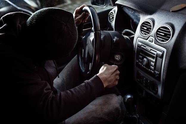 W Polsce najczęściej kradną samochody europejskich producentów. Wyjątkiem jest m.in. Warszawa /©123RF/PICSEL