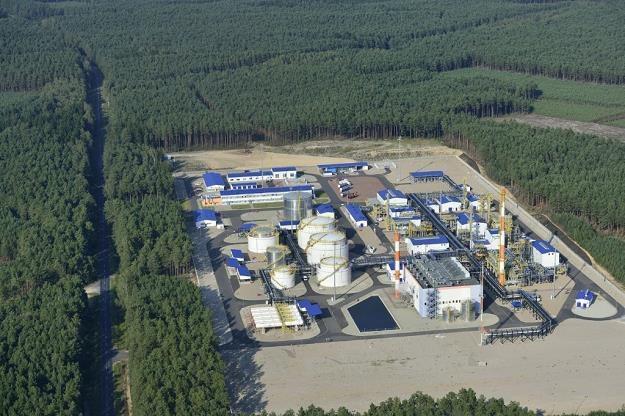 W Polsce najwięcej gazu ziemnego wydobywa się na Podkarpaciu /