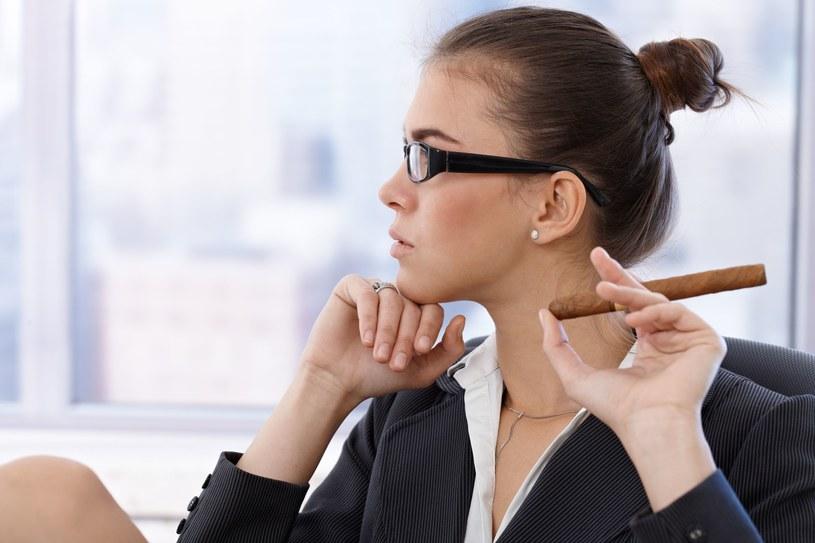 W Polsce nie brakuje kobiet sukcesu, które zarządzają dużymi firmami /123RF/PICSEL
