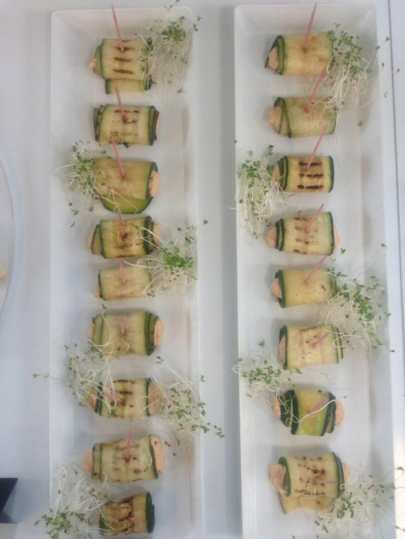 W Polsce panuje mit, że potrawy roślinne są nudne, niesmaczne i ubogie /Veg Deli /Wedding