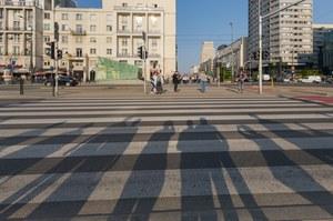 W Polsce piesi są dyskryminowani. Prawda czy fałsz?
