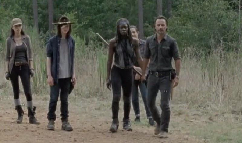 """W Polsce pojawi się wkrótce część obsady """"The Walking Dead"""" /IGN /YouTube"""