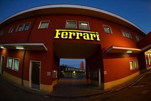 W Polsce pojawią się kolejne salony Ferrari /INTERIA.PL